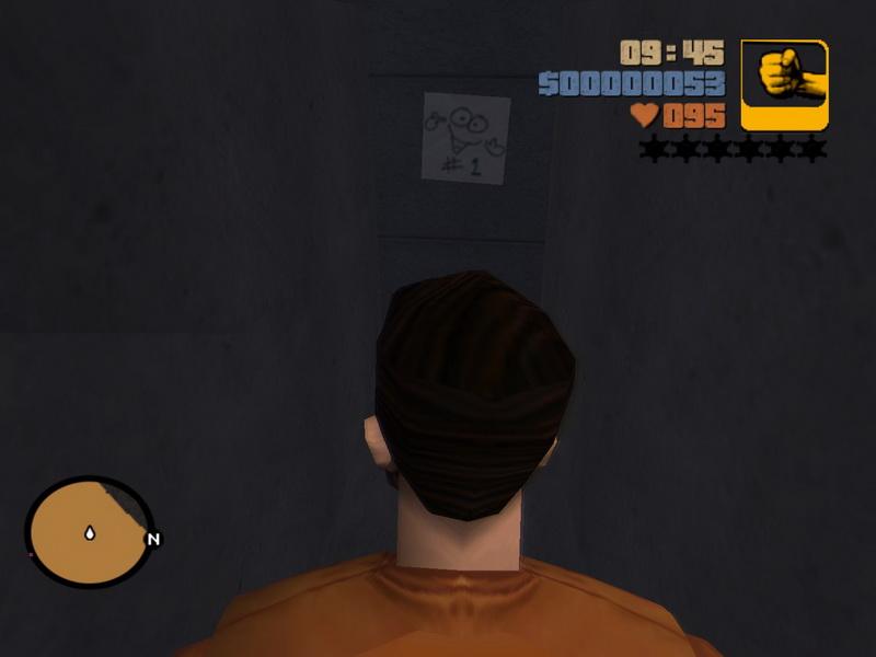 Smiley256 - Grand Theft Auto 3
