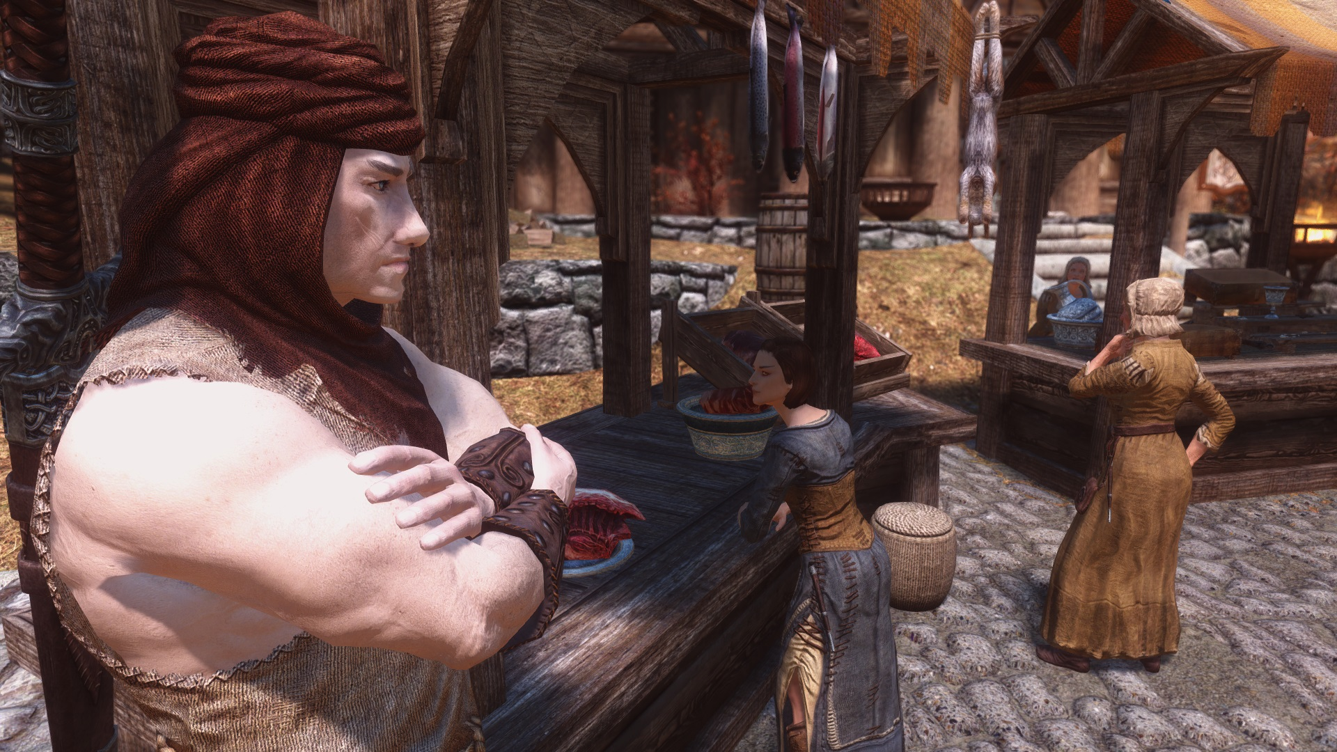 Kosh - The Elder Scrolls 5: Skyrim