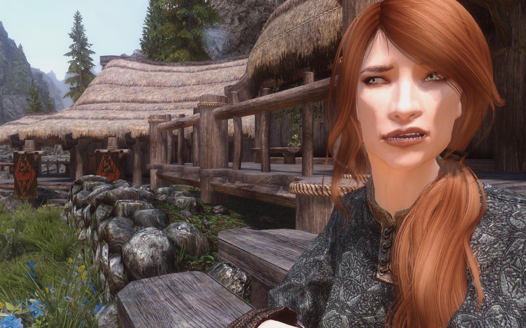 Oh! - Elder Scrolls 5: Skyrim, the