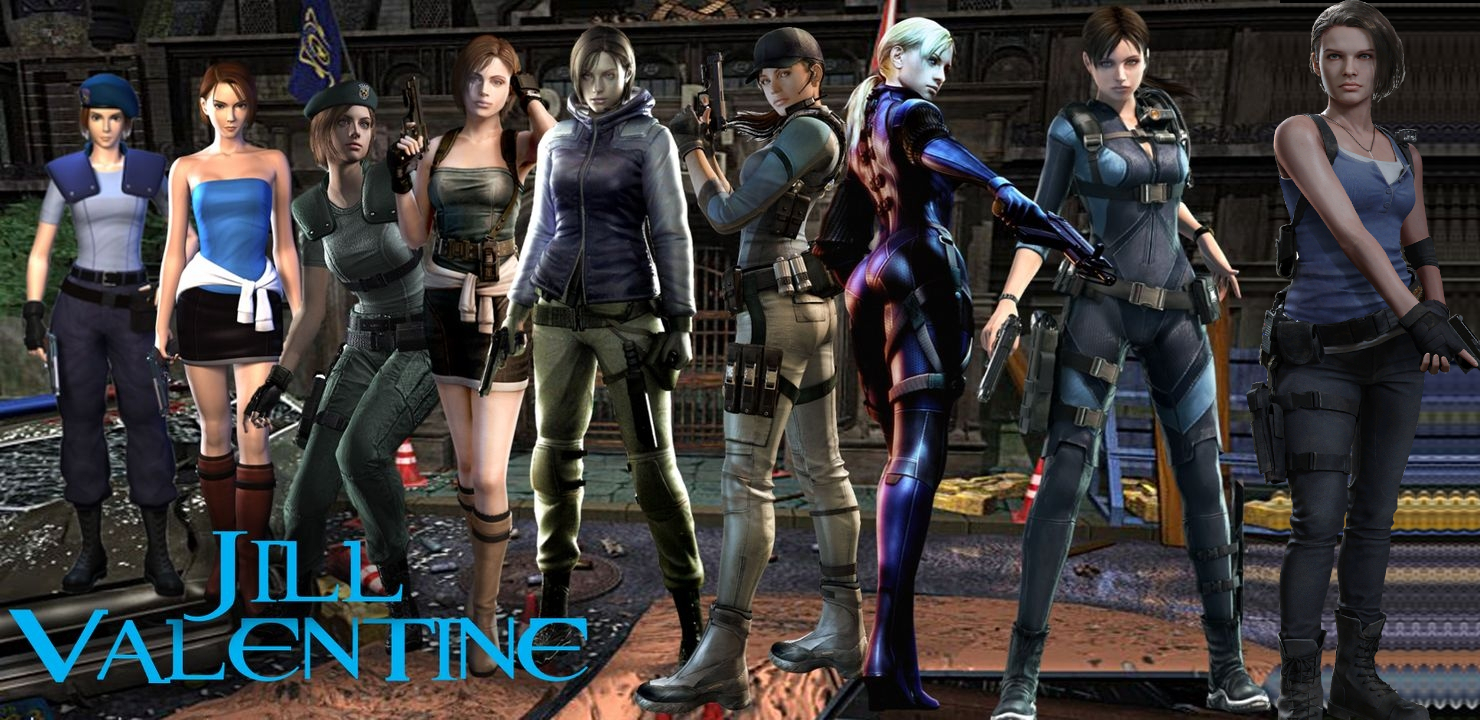 00001.jpg - Resident Evil 3: Nemesis