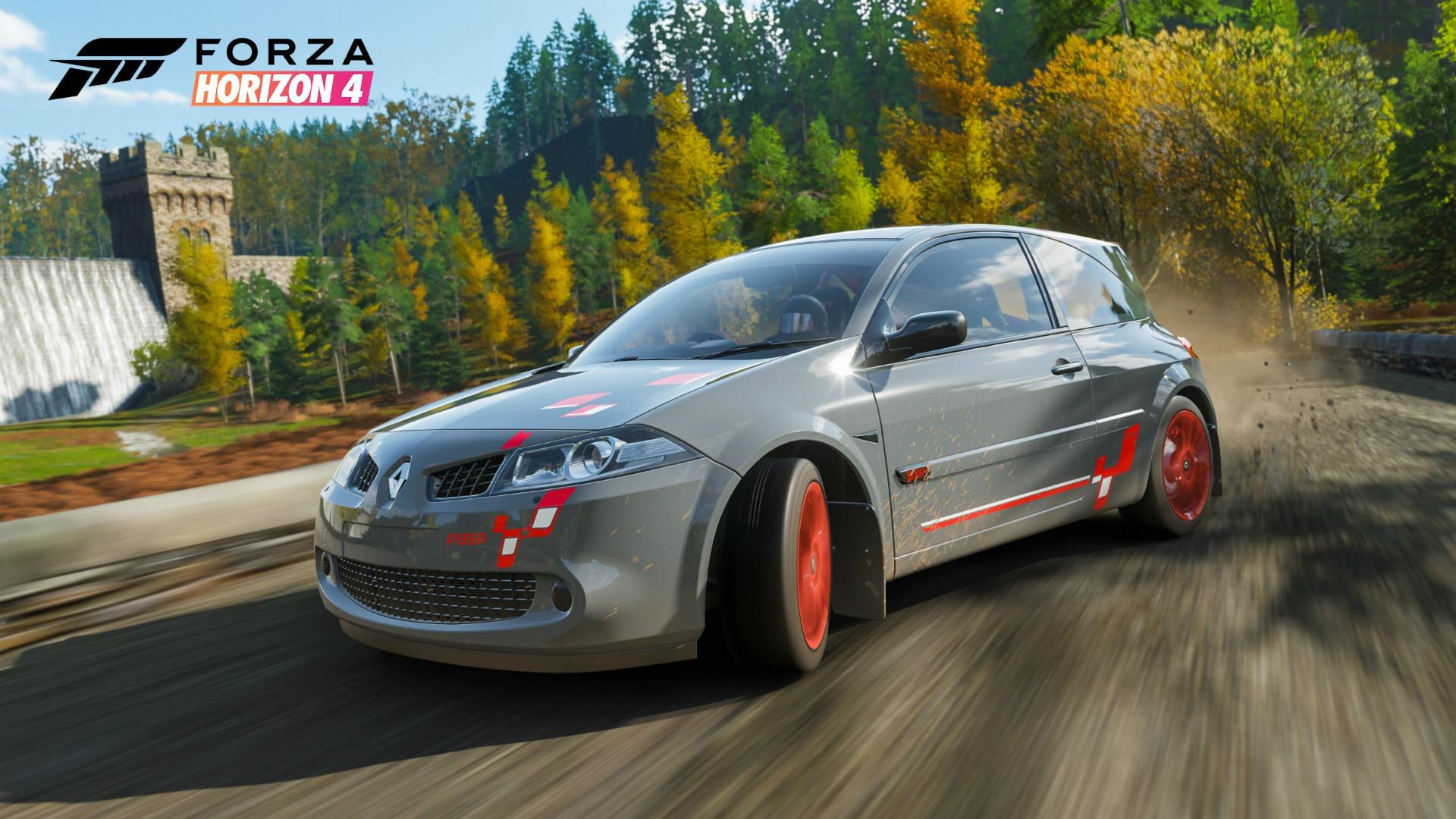 2008 Renault Megane R26R.jpg - Forza Horizon 4