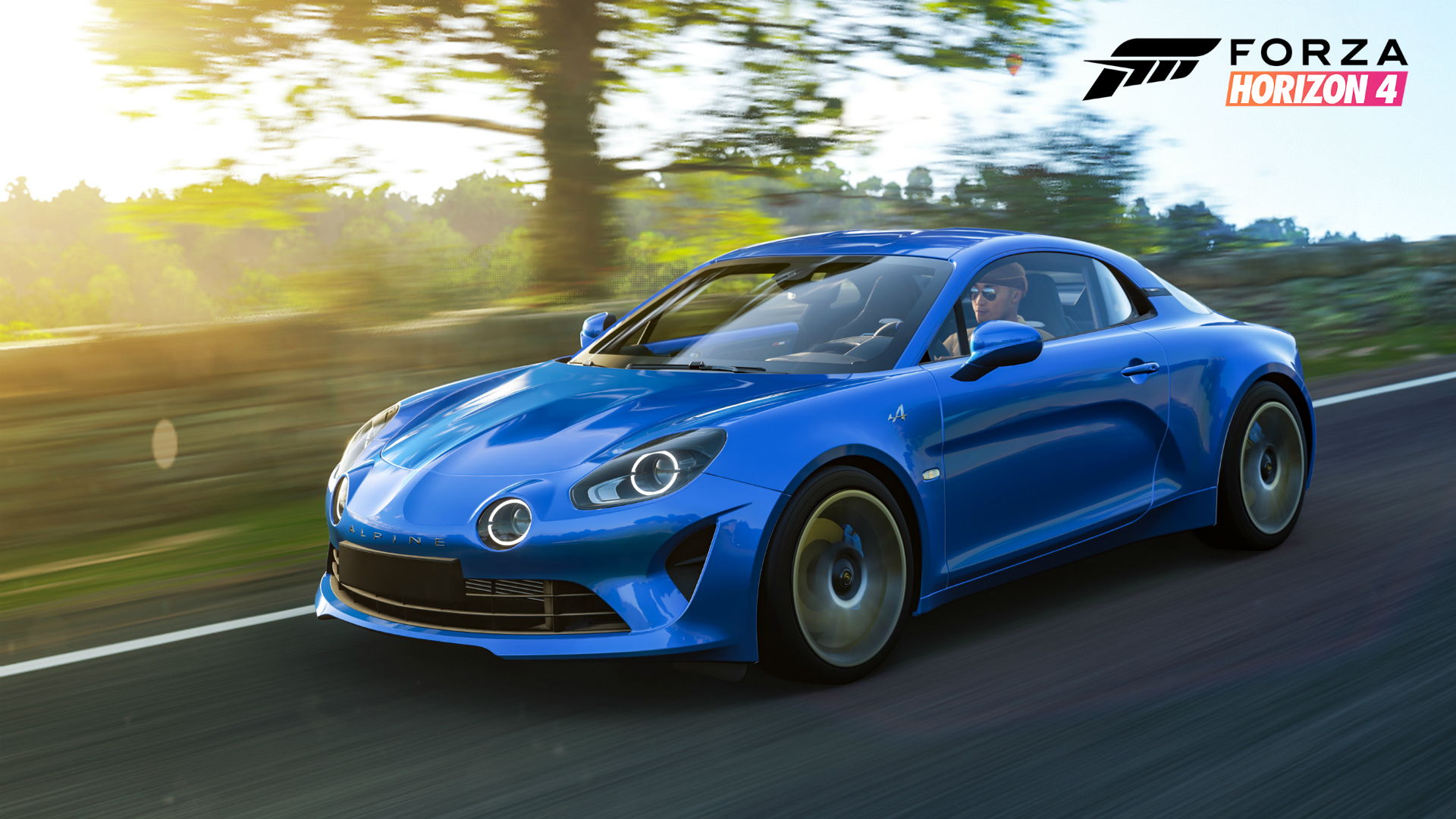 2017 Alpine A110.jpg - Forza Horizon 4