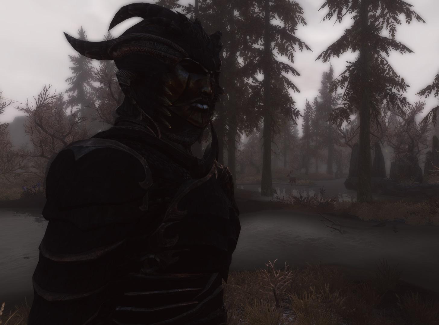 Jull - The Elder Scrolls 5: Skyrim