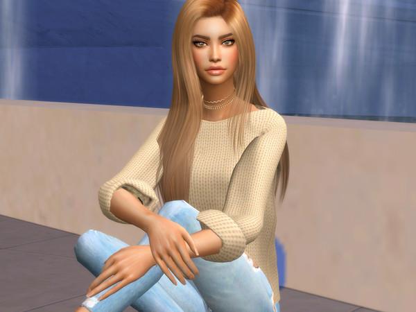 sim - The Sims 4 Моды
