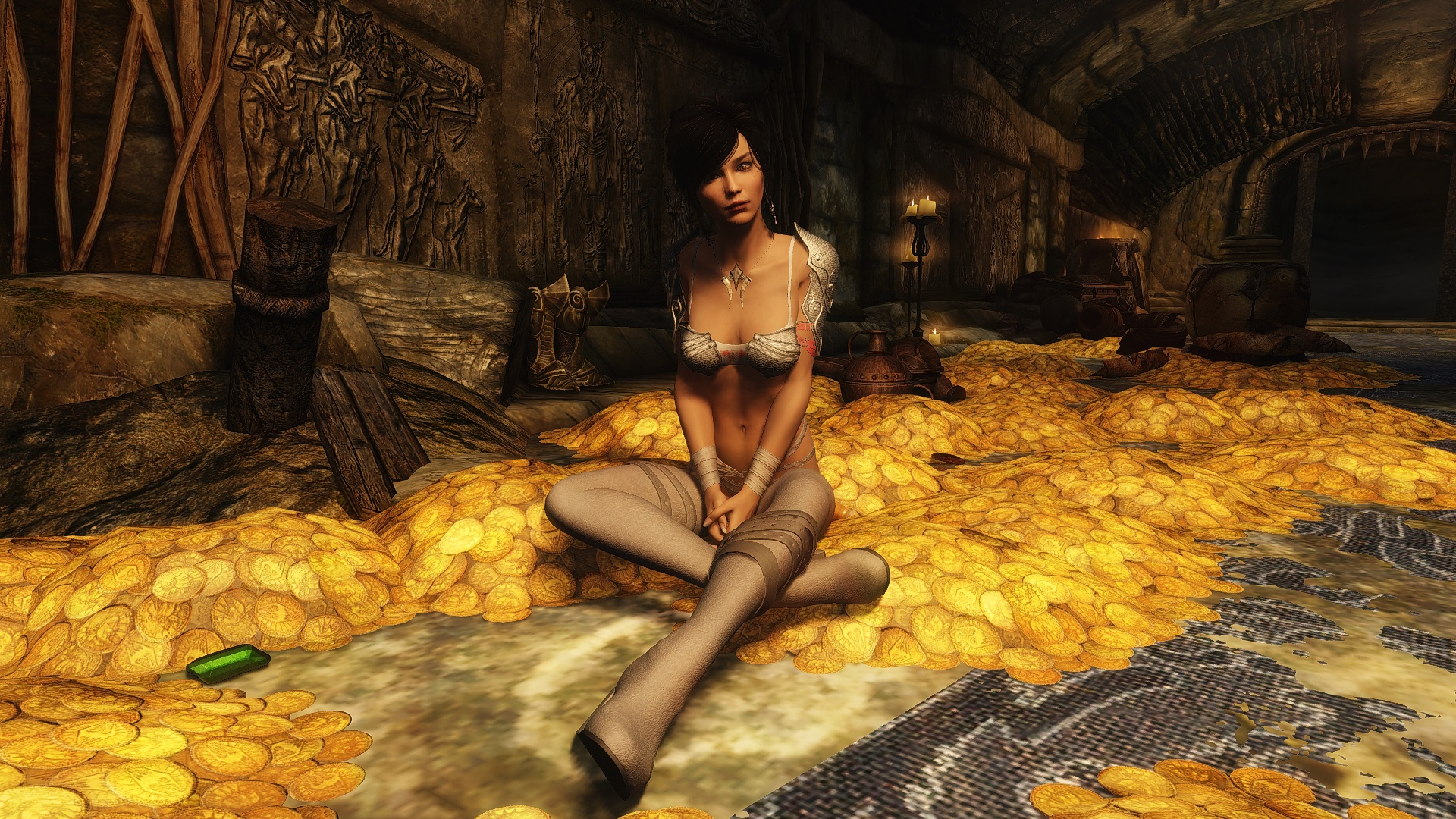 ScreenShot55.jpg - Elder Scrolls 5: Skyrim, the