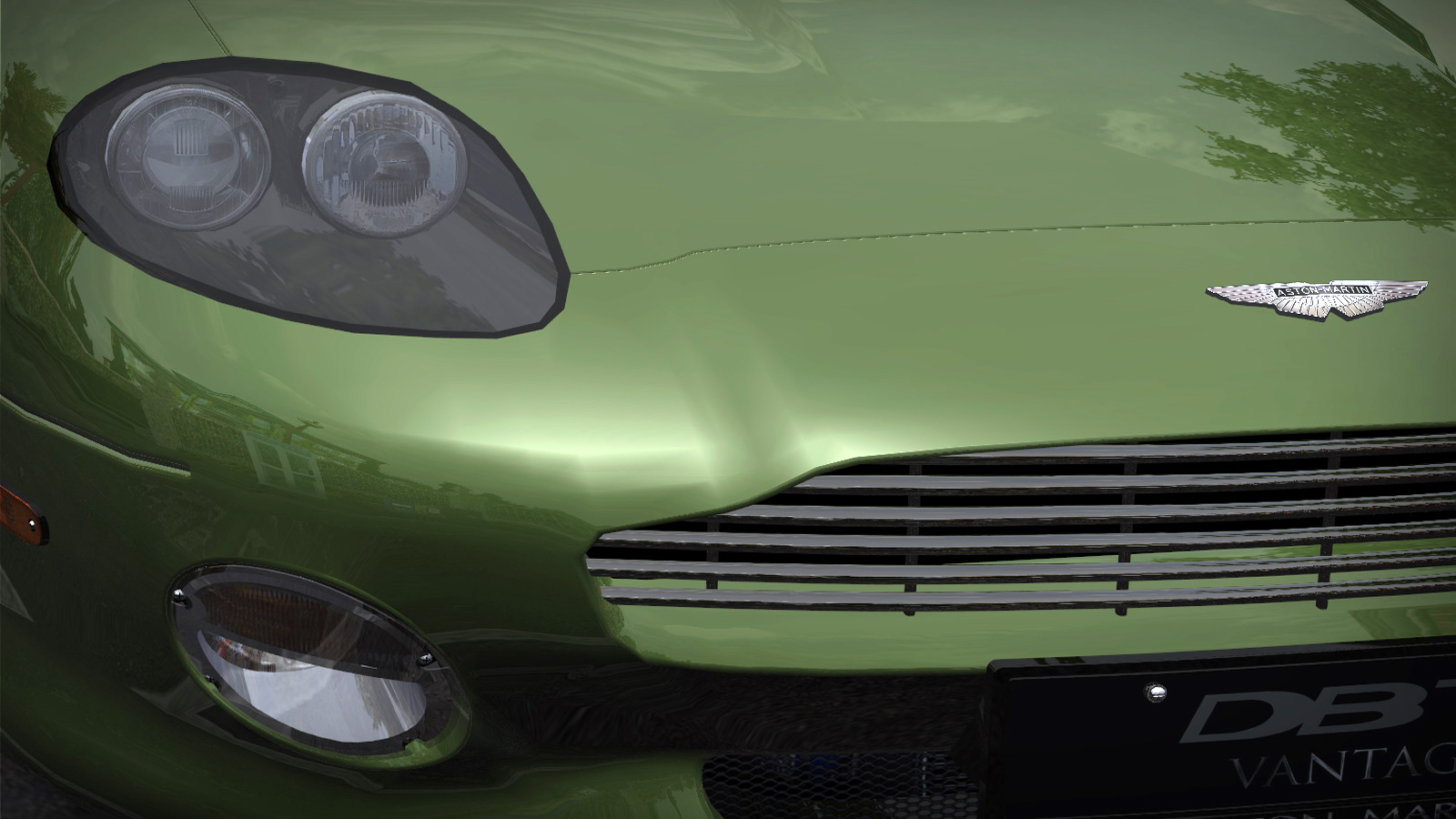 Speed 2020-01-05 18-49-57-649.jpg - Need for Speed: Most Wanted (2005) Aston Martin DB7 Vantage, Автомобиль