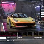 Need for Speed: Heat Выбил все детали в событиях Жаркой Погони