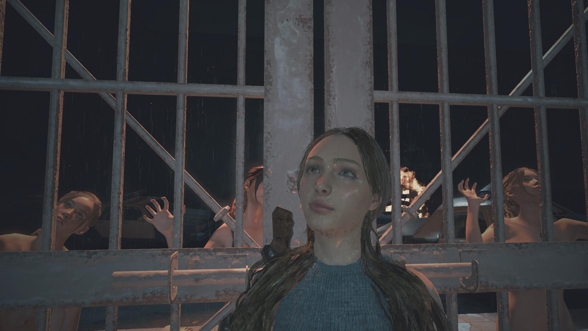 re2 2020-01-18 15-31-34-861.jpg - Resident Evil 2