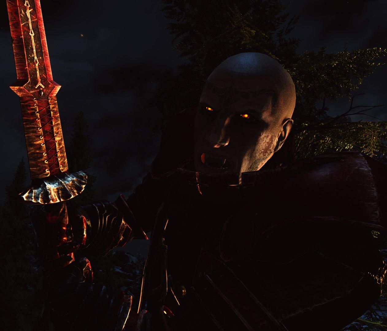 Ord - Elder Scrolls 5: Skyrim, the