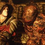 Elder Scrolls 5: Skyrim pain