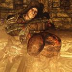 Elder Scrolls 5: Skyrim Lird