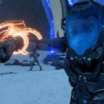 Mass Effect: Andromeda Mass Effect: Andromeda скриншоты в 4k с Nvidia GeForce RTX 2080