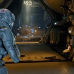 Mass Effect: Andromeda Mass Effect: Andromeda скриншоты в 4k с Nvidia GeForce RTX 2080