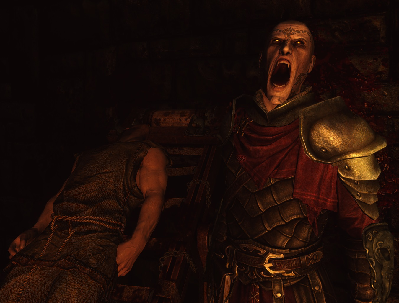 Thul - The Elder Scrolls 5: Skyrim