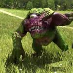 Serious Sam 4: Planet Badass Serious-Sam_4_Pre_Gnaar_Female