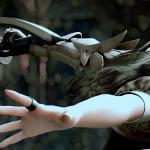 Final Fantasy 15 Final Fantasy 15 Windows Edition скриншот с NVIDIA Ansel
