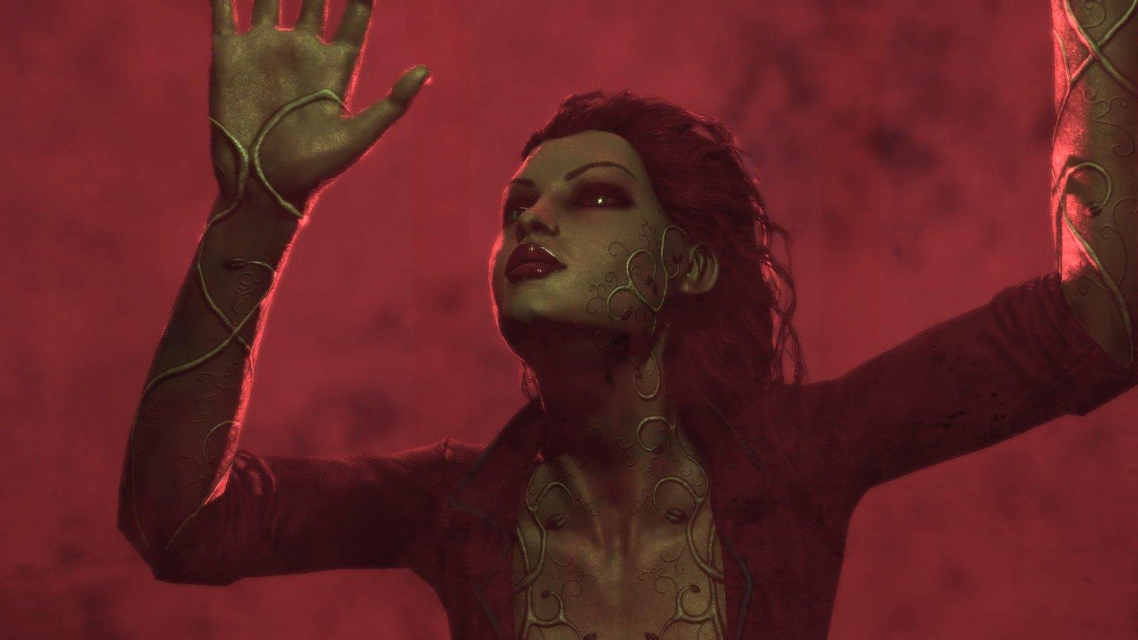 40203870121_6b7ccddcb0_h.jpg - Batman: Arkham Asylum