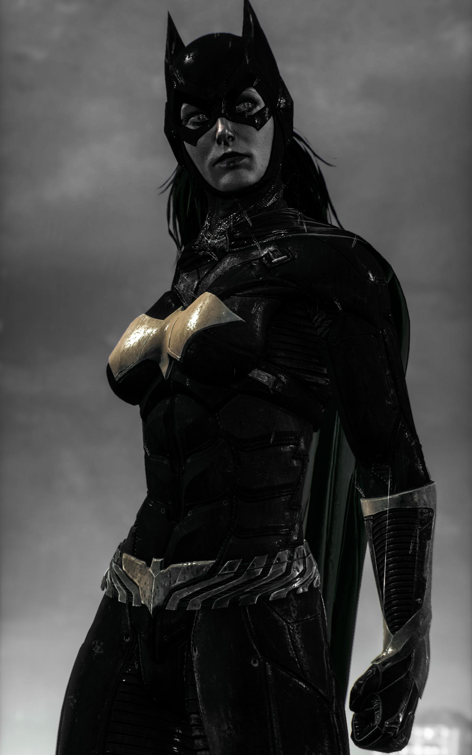 25293288907_ec6dcb7331_3k.jpg - Batman: Arkham Knight