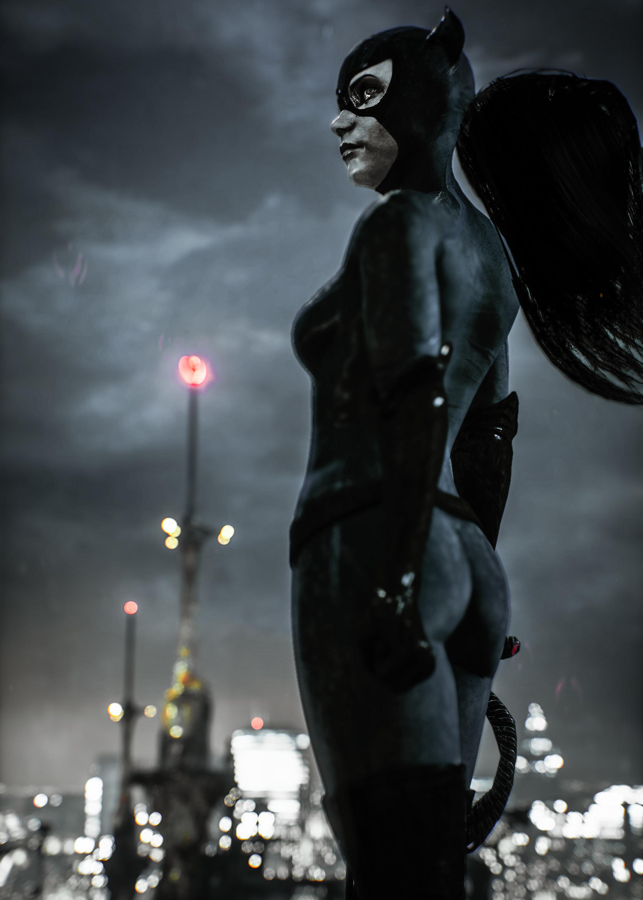 32065837208_b9d82b169f_3k.jpg - Batman: Arkham Knight