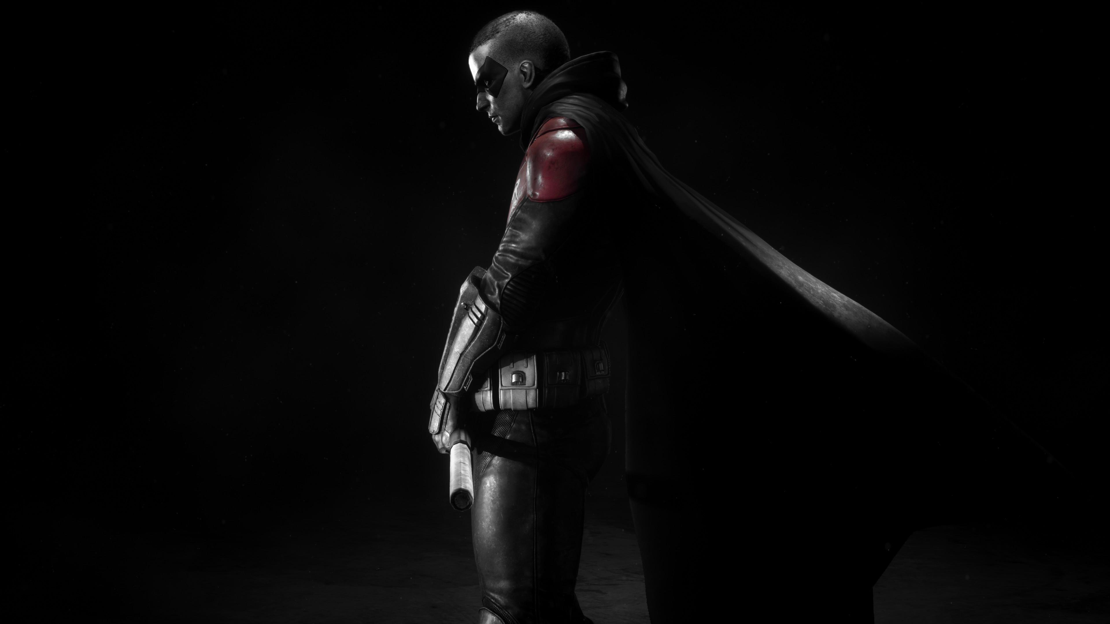 40169327774_bde355b0be_4k.jpg - Batman: Arkham Knight