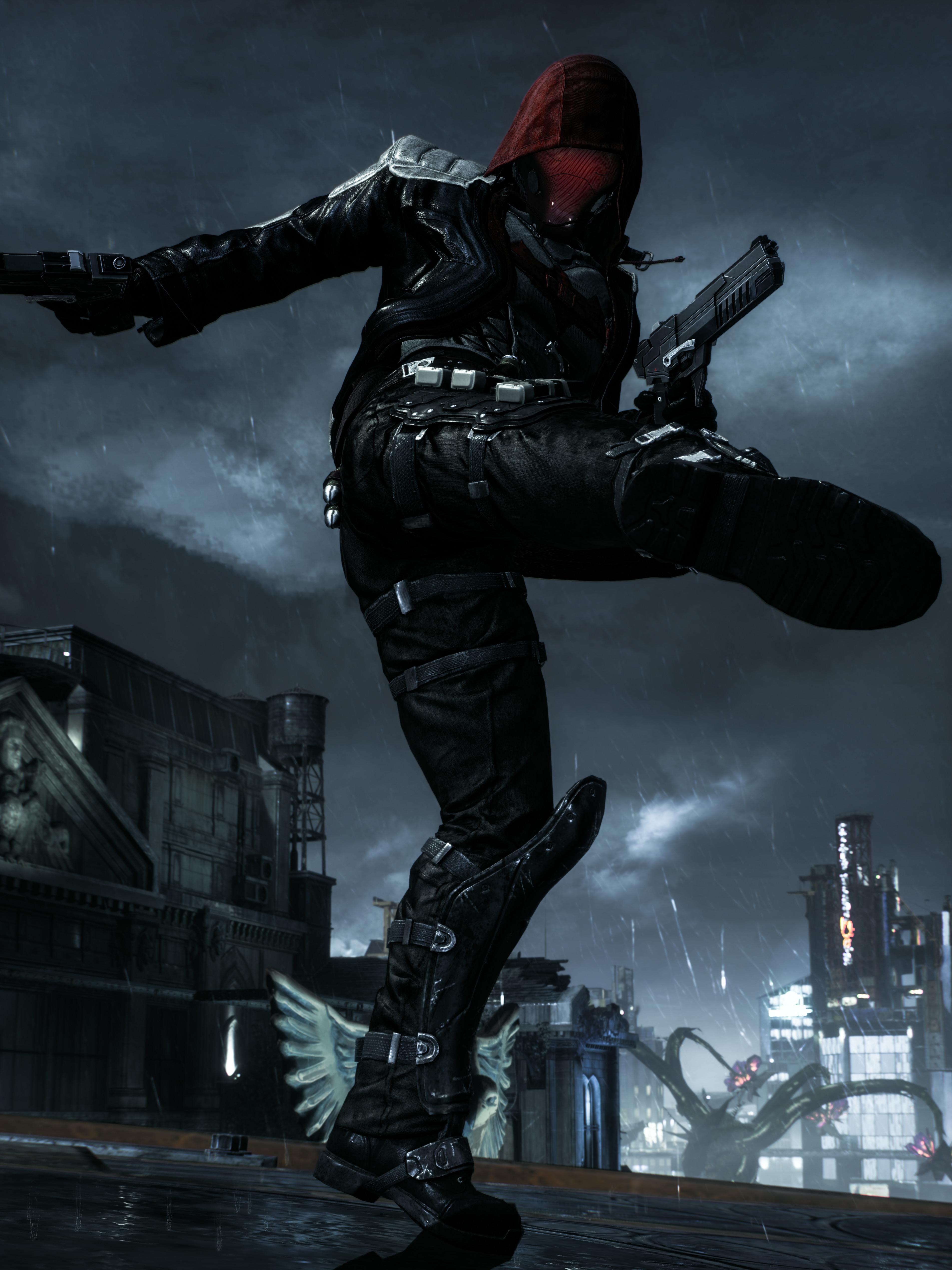 42175542905_1e6b06cf4c_5k.jpg - Batman: Arkham Knight