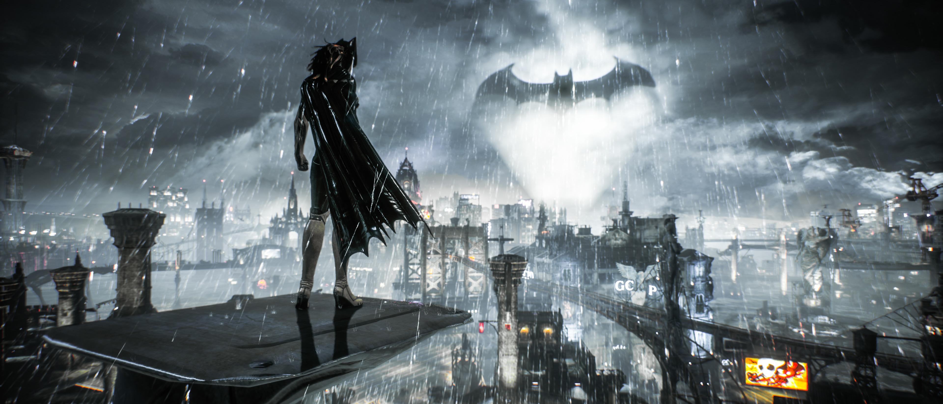 45656277175_7877d0b298_4k.jpg - Batman: Arkham Knight