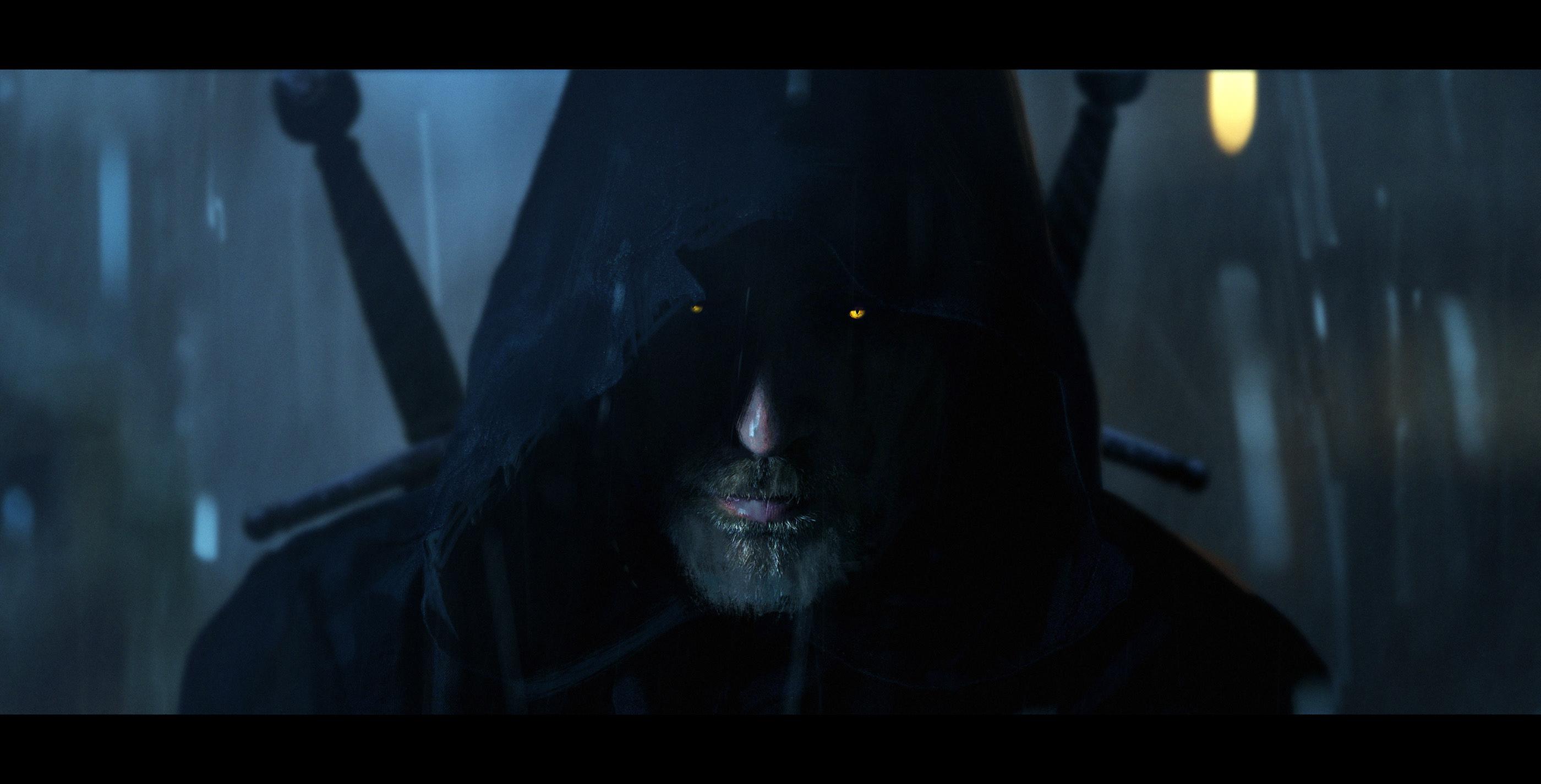 fd299081867863.5d0c05580aa7d.jpg - Witcher 3: Wild Hunt, the арт