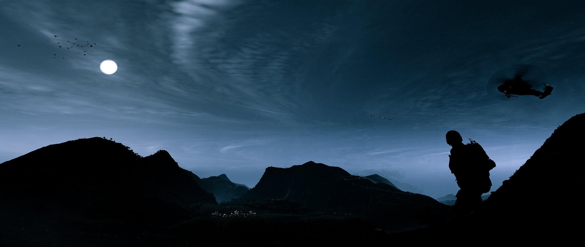 49096679822_72eaec1b2d_k.jpg - Tom Clancy's Ghost Recon: Wildlands