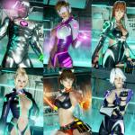 Dead or Alive 6 Dead or Alive 6