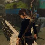 Shadow of the Tomb Raider Избушка шумеров