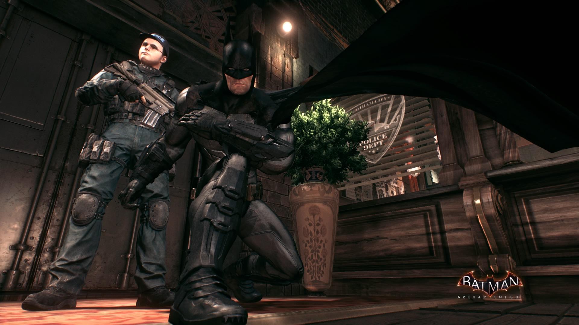 Бэтмен™_ Рыцарь Аркхема_20200204192540.jpg - Batman: Arkham Knight