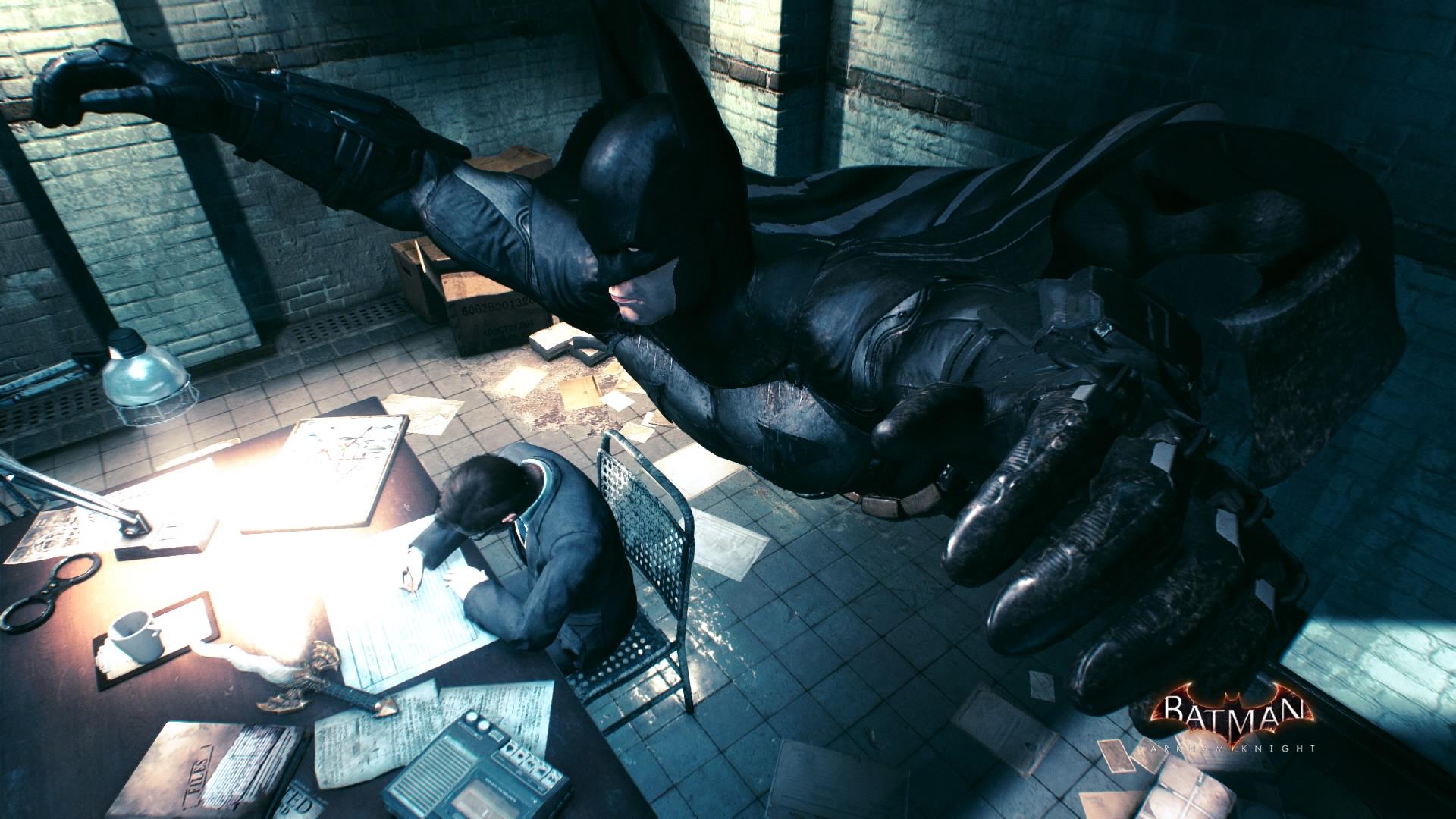 Бэтмен™_ Рыцарь Аркхема_20200204194909.jpg - Batman: Arkham Knight