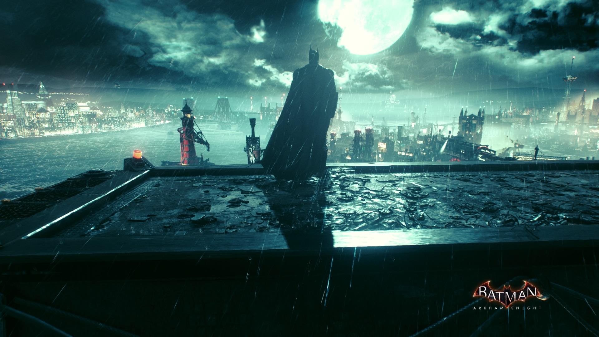 Бэтмен™_ Рыцарь Аркхема_20200206210138.jpg - Batman: Arkham Knight
