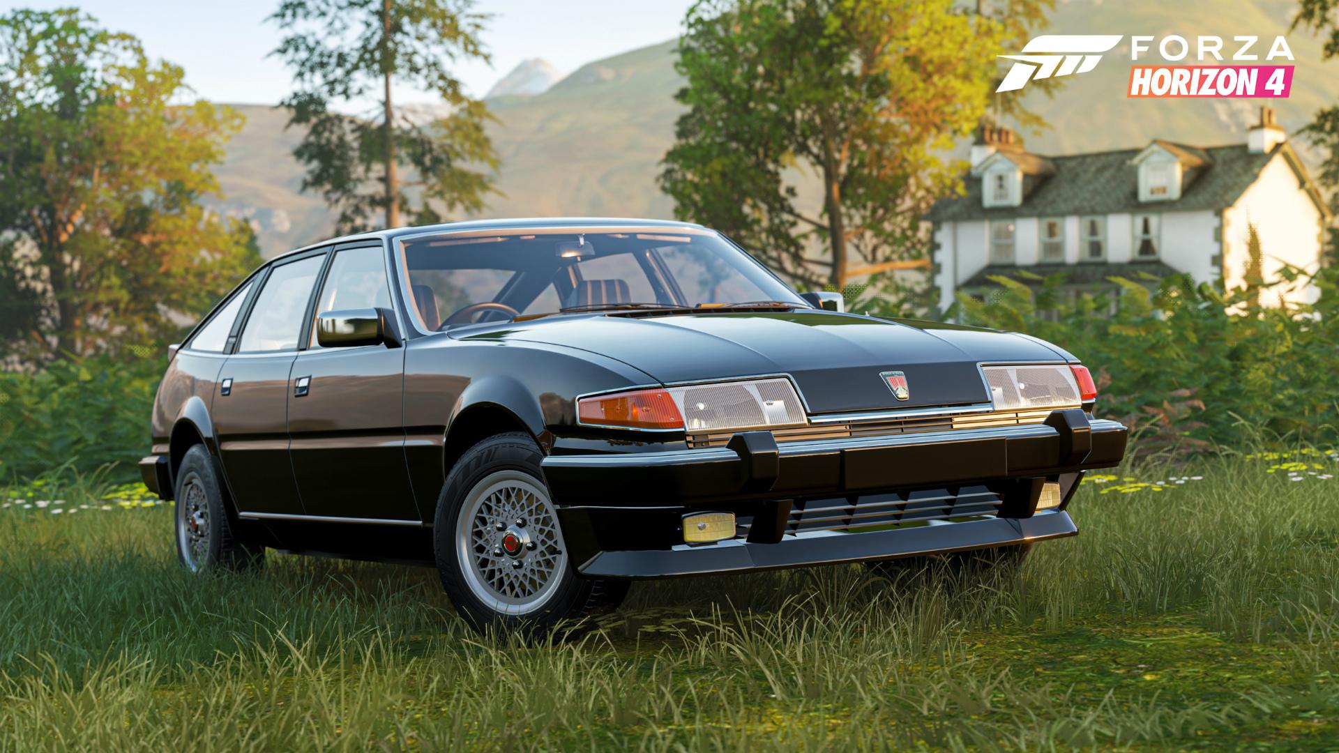 1984 Rover SD1.jpg - Forza Horizon 4