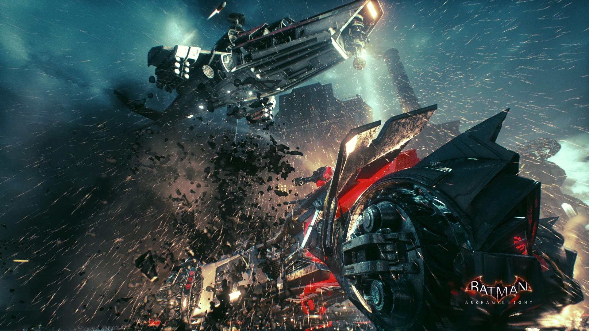 Бэтмен™_ Рыцарь Аркхема_20200213195551.jpg - Batman: Arkham Knight