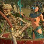 Total War: Warhammer 2 Xalida Ero