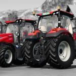 Farming Simulator 19 Трактора Case IH Vestrum Series в игре FS-19