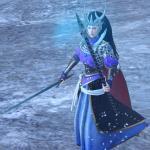 Total War: Warhammer 2 Kislev Girl