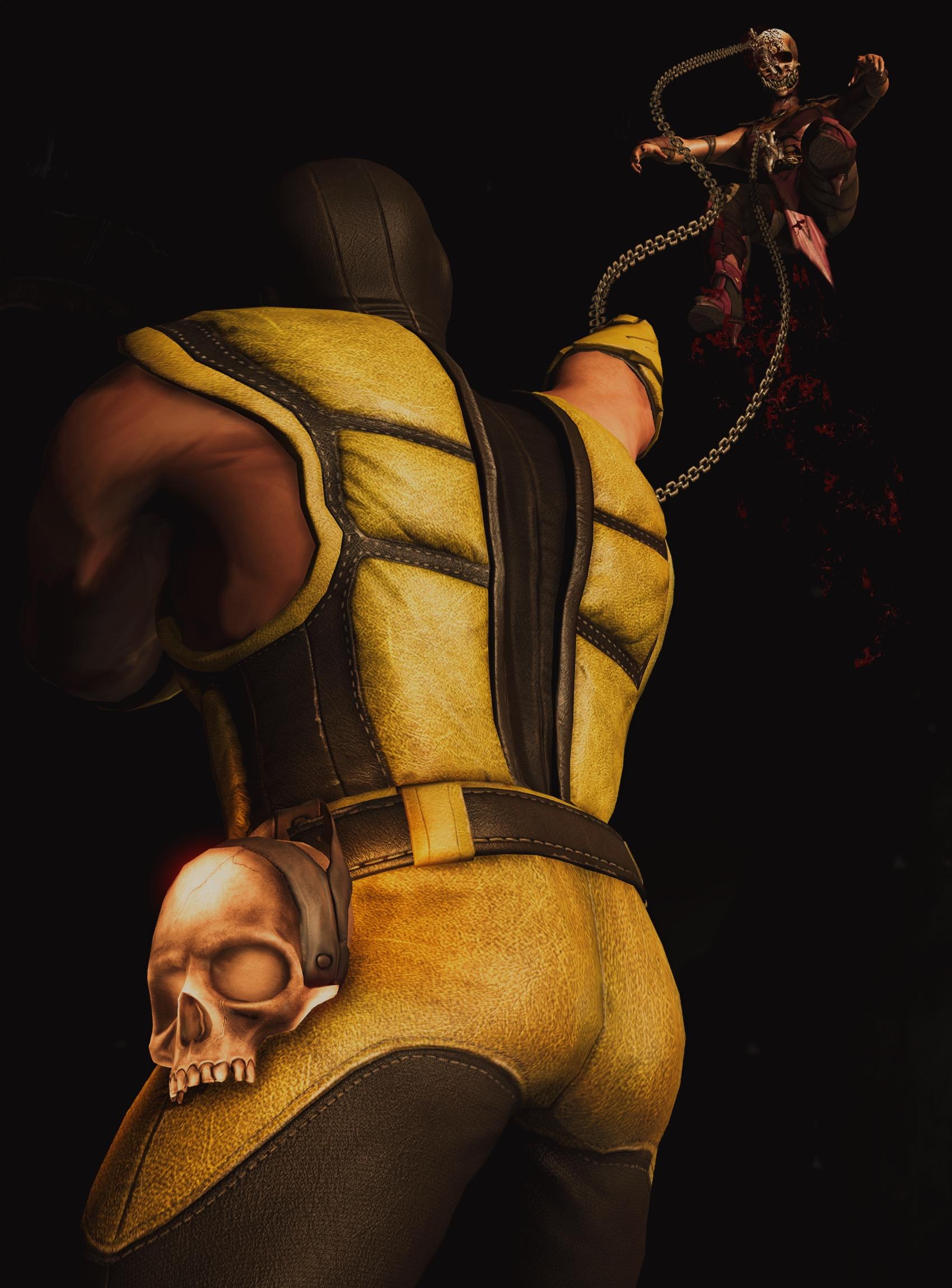 9.jpg - Mortal Kombat X фаталити