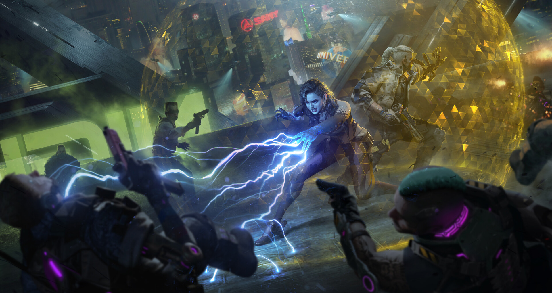 CQ6xnPm5RuA.jpg - The Witcher 3: Wild Hunt Геральт из Ривии, Йеннифер из Венгерберга