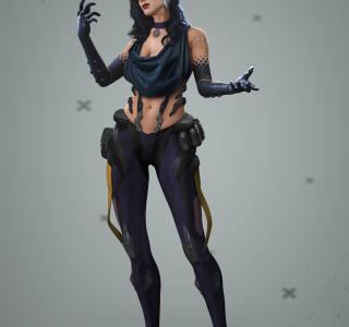 Галерея игры Witcher 3: Wild Hunt, the