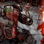 Doom Eternal Геймплей [4K]