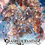 Granblue Fantasy: Versus Обложка