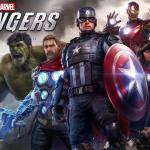 Marvel's Avengers Арт