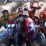 Marvel's Avengers Обложка