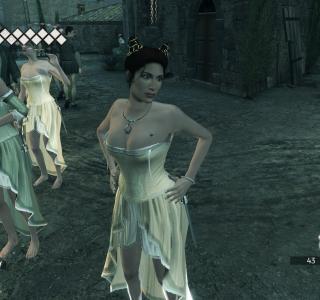 Галерея игры Assassin's Creed 2