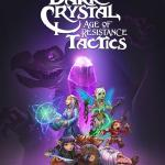 Dark Crystal: Age of Resistance Tactics Обложка