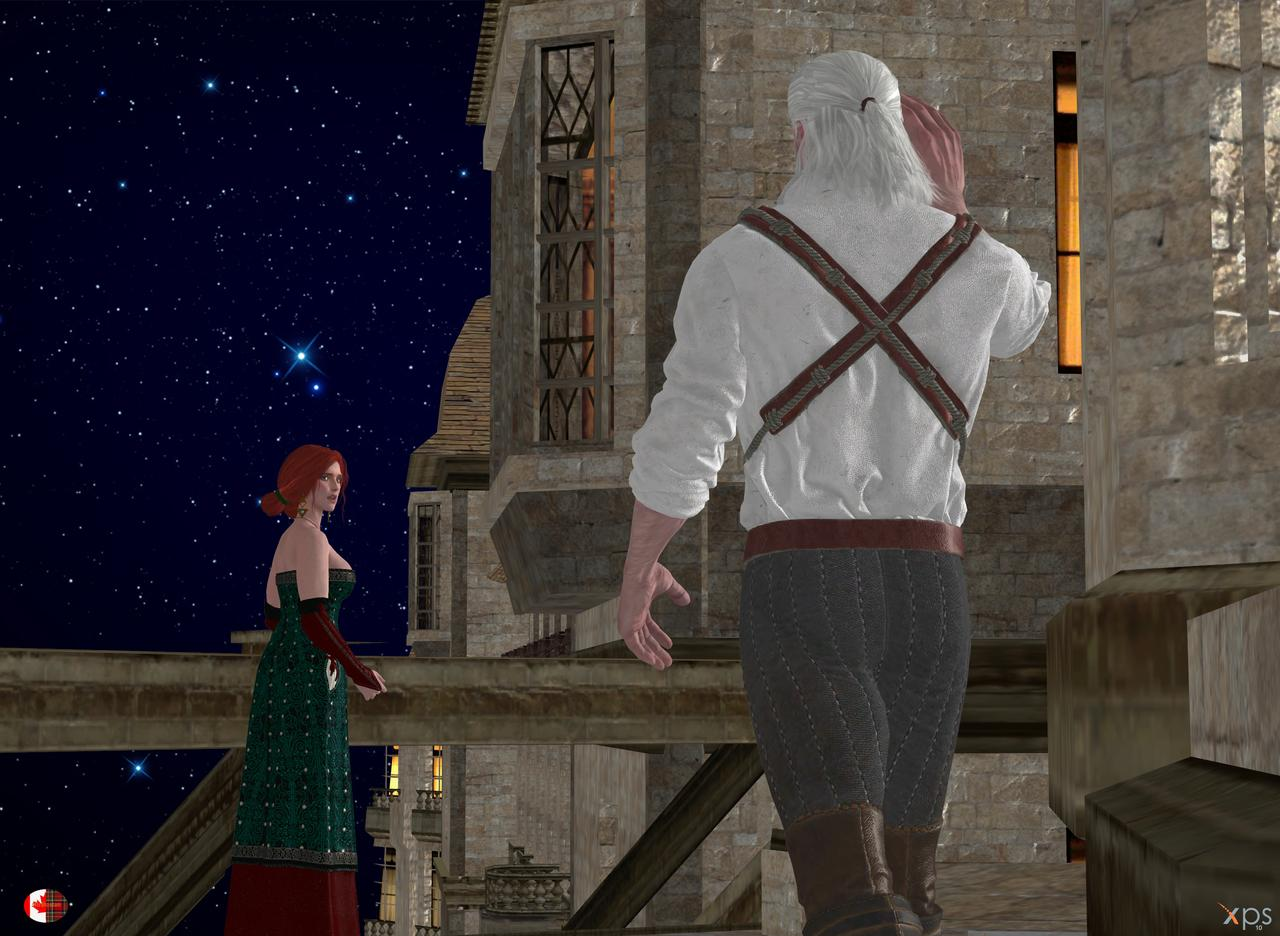 200219_am_i_hearing_well_your_song__my_friend__by_mcgaston_ddqrmem-fullview.jpg - The Witcher 3: Wild Hunt