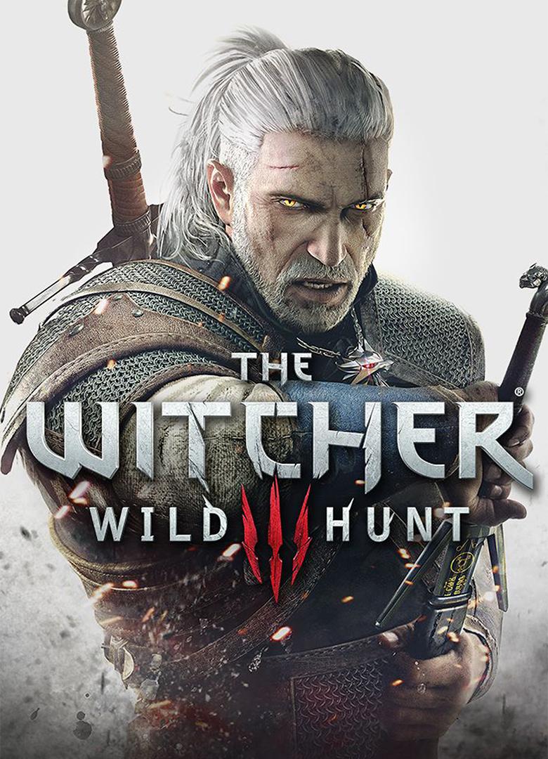 Обложка - The Witcher 3: Wild Hunt