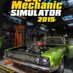 Car Mechanic Simulator 2015 Обложка